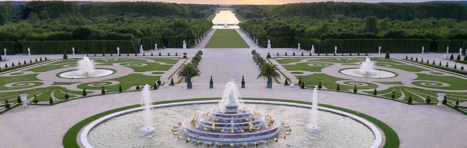 Tours Versailles half day tour - Half days - Day tours from Paris