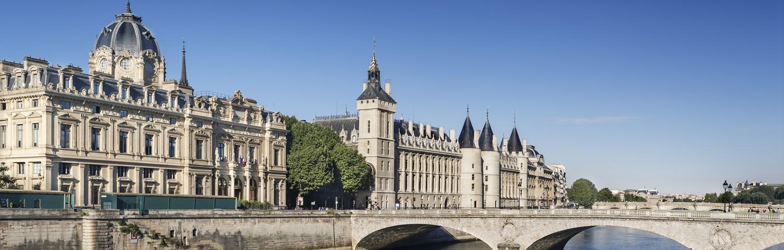 Tours Paris and the Louvre - Sightseeing - Paris Tours