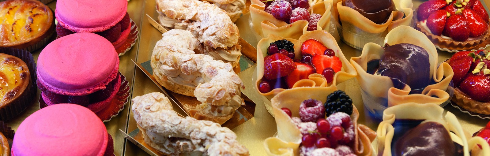 Tours Gastronomic delights of the Latin quarter - Walking tours - Paris Tours