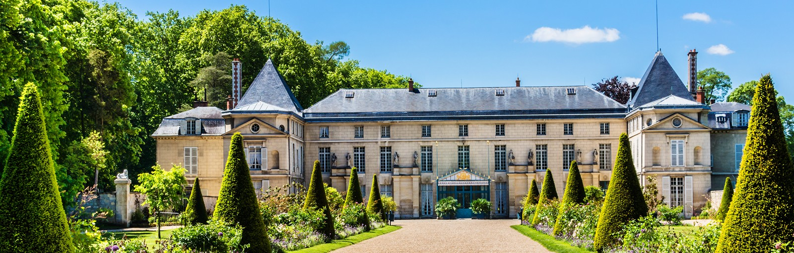 Tours Malmaison - Half days - Day tours from Paris
