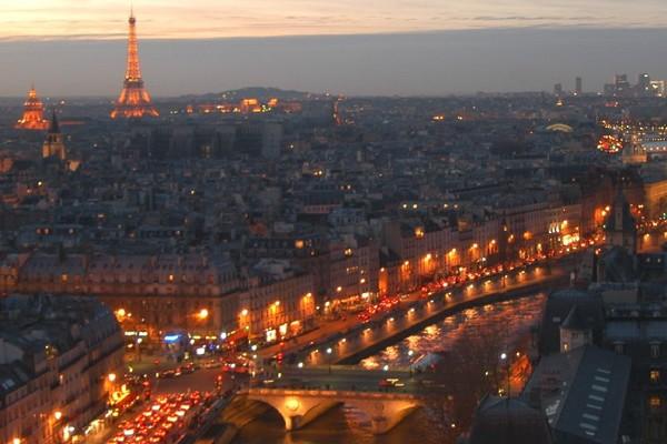 Paris Getaway with 2 hotel nights - Paris Packages - Paris Tours