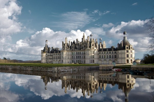 LEONARDO DA VINCI AND WINES FROM AMBOISE - Full days - Day tours from Paris