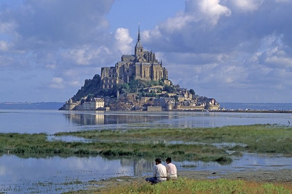 Overnight in Normandy with the Mont-Saint-Michel - Normandy - Multiday tours from Paris