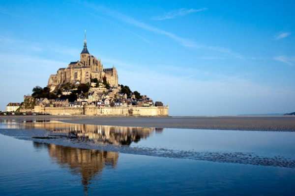Normandy, Mont-Saint-Michel, Castles of the Loire valley, Chartres and Versailles - Multi-regional - Multiday tours from Paris