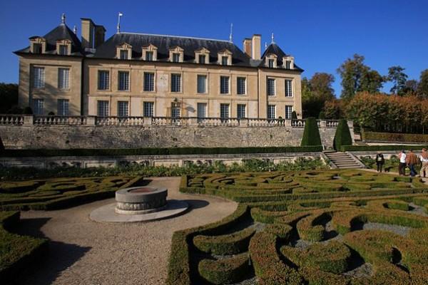 Auvers-sur-Oise - Half days - Day tours from Paris