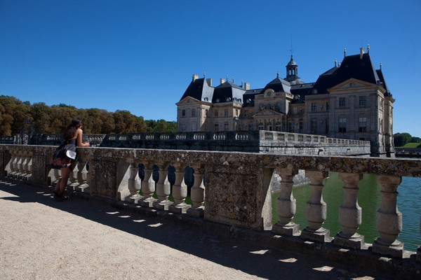 Vaux-le-Vicomte - Half days - Day tours from Paris
