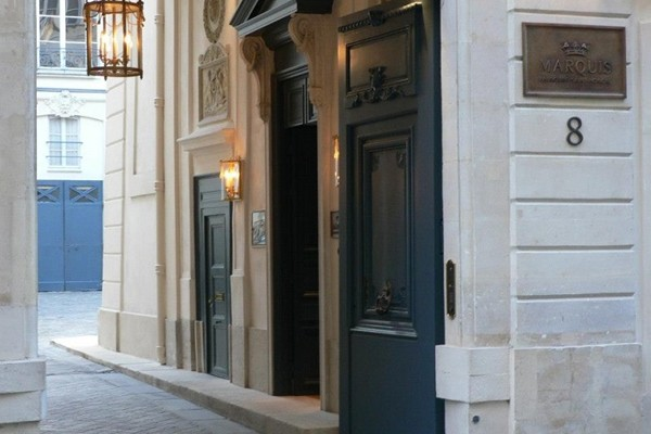 La Fayette and the French Revolution - Walking tours - Paris Tours