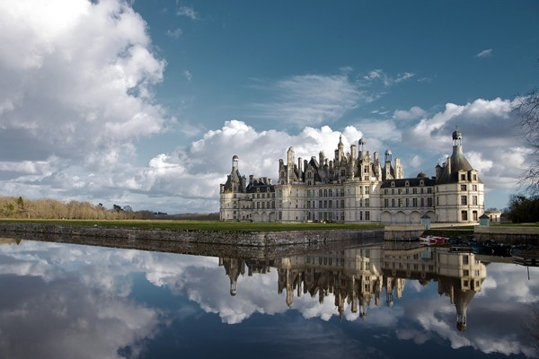 Castles of the Loire valley - Normandy - Multi-regional - Multiday tours from Paris