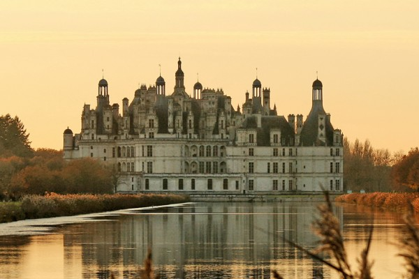 Full days - Day tours from Paris