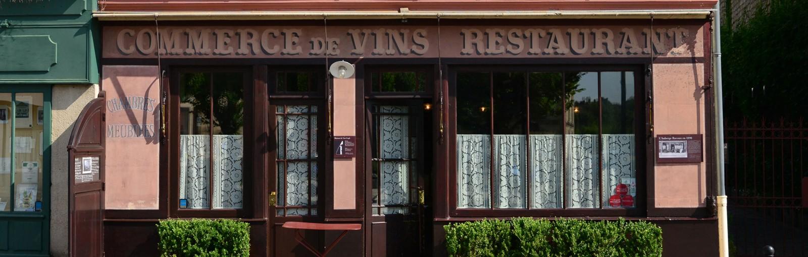 Tours Auvers-sur-Oise - Half days - Day tours from Paris