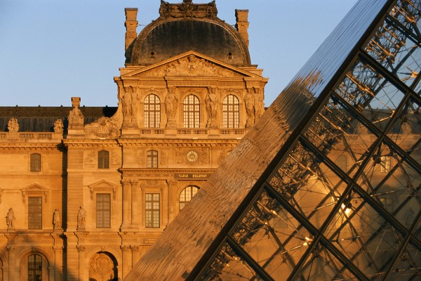 Paris and the Louvre full day tour - Sightseeing - Paris Tours