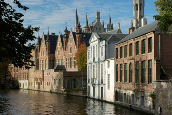 Bruges - Full days - Day tours from Paris
