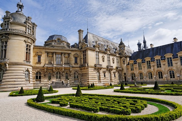 Chantilly - Half days - Day tours from Paris