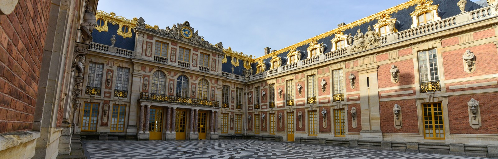Tours Paris & Versailles full day tour - Sightseeing - Paris Tours