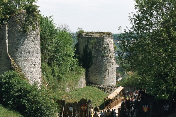Special kids : Provins - Half days - Day tours from Paris