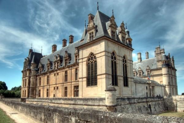 Ecouen - Half days - Day tours from Paris