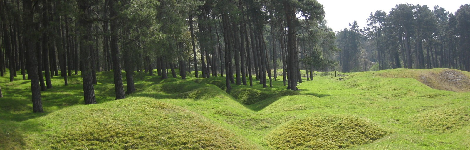 Tours WWI in the Somme and Pas-de-Calais - Full days - Day tours from Paris