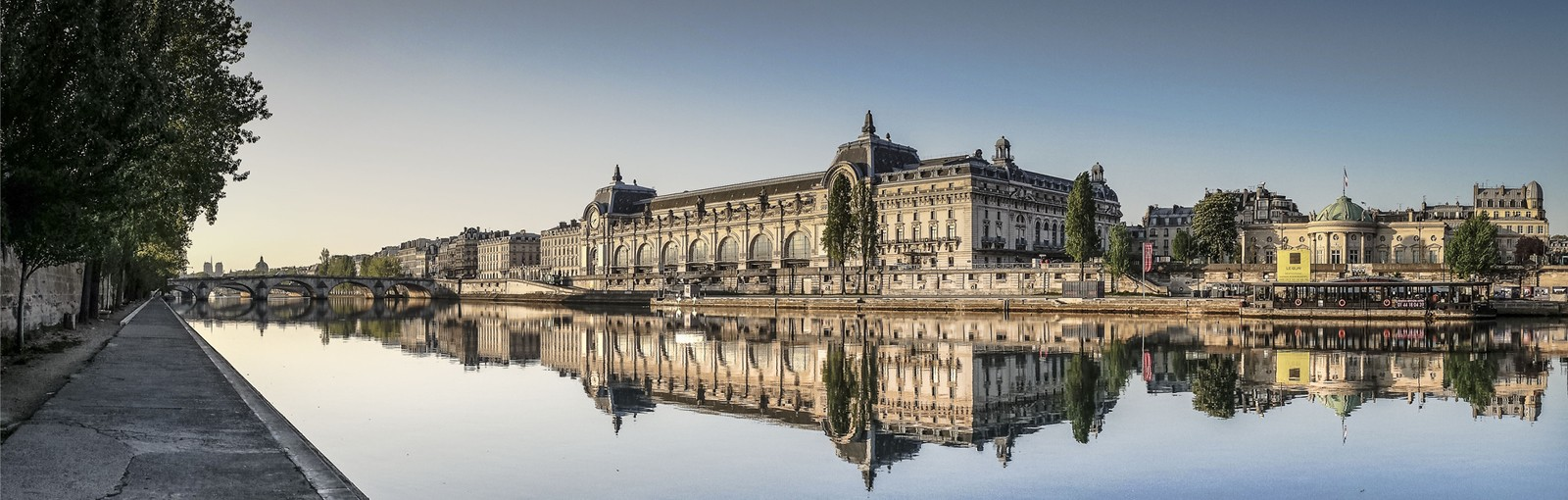 Tours Private Orsay museum tour with hotel pick-up - Museum Guided Tours - Paris Tours