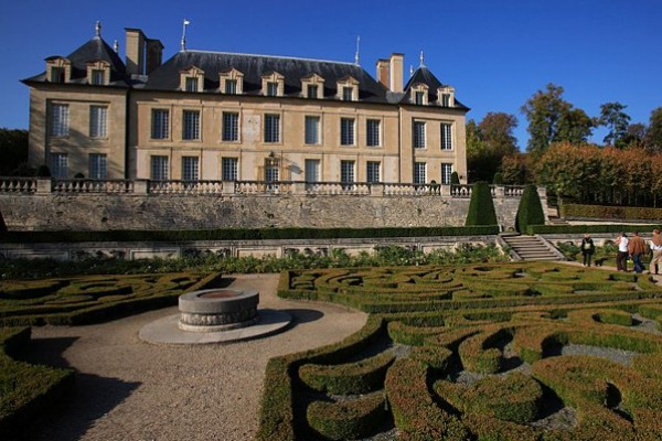 Auvers-sur-Oise - Half days - Day tours from Paris