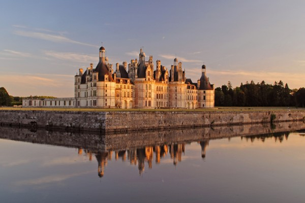 Normandy - Brittany – Loire valley and Chartres - Multi-regional - Multiday tours from Paris