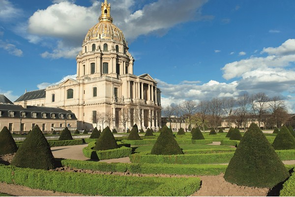 The Invalides, the Army Museum, the Tomb of Napoleon - Walking tours - Paris Tours