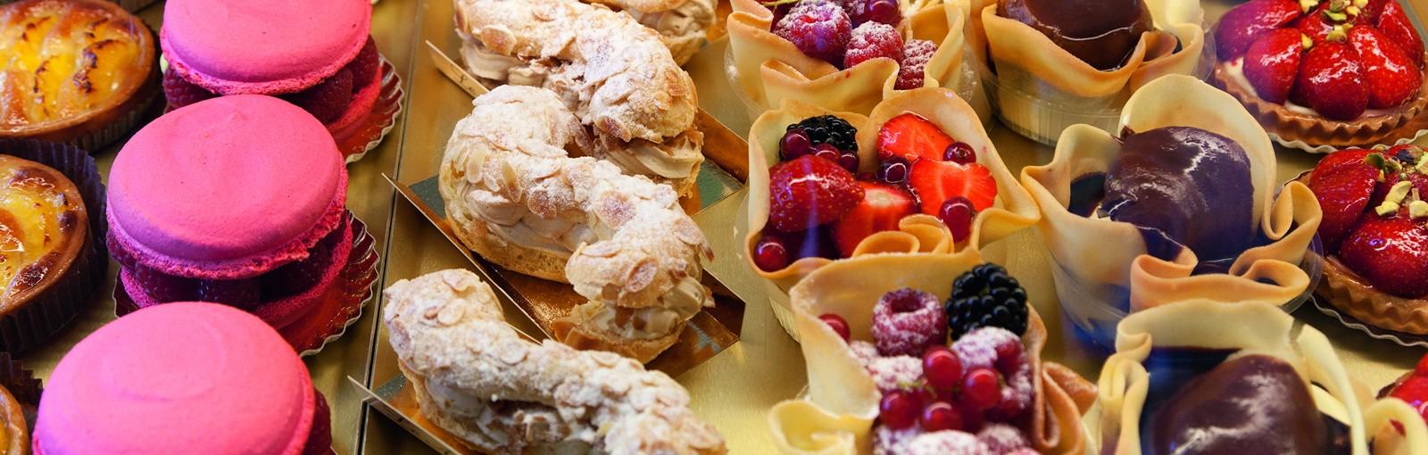 Tours Gastronomic delights of the Latin quarter - Walking tours - Paris Tours