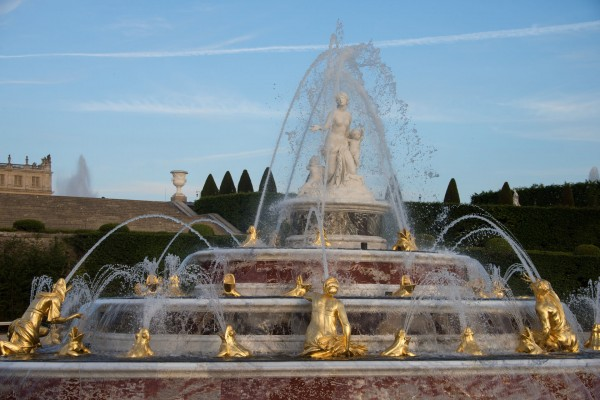 Versailles half day tour - Half days - Day tours from Paris