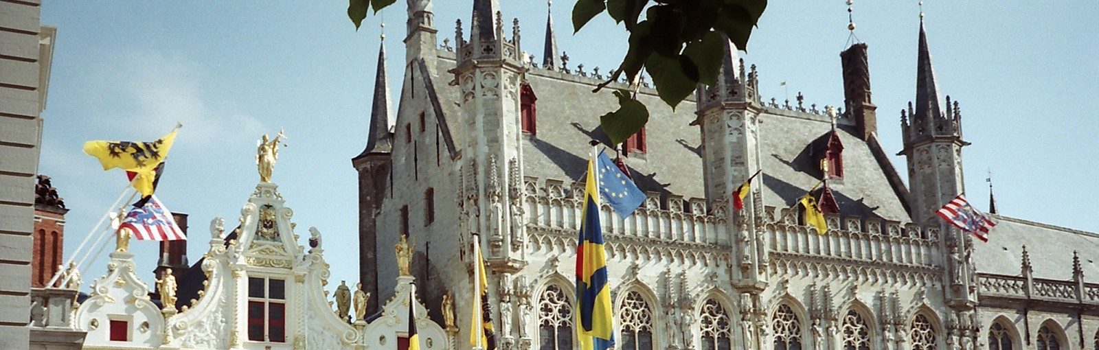 Tours Bruges - Full days - Day tours from Paris