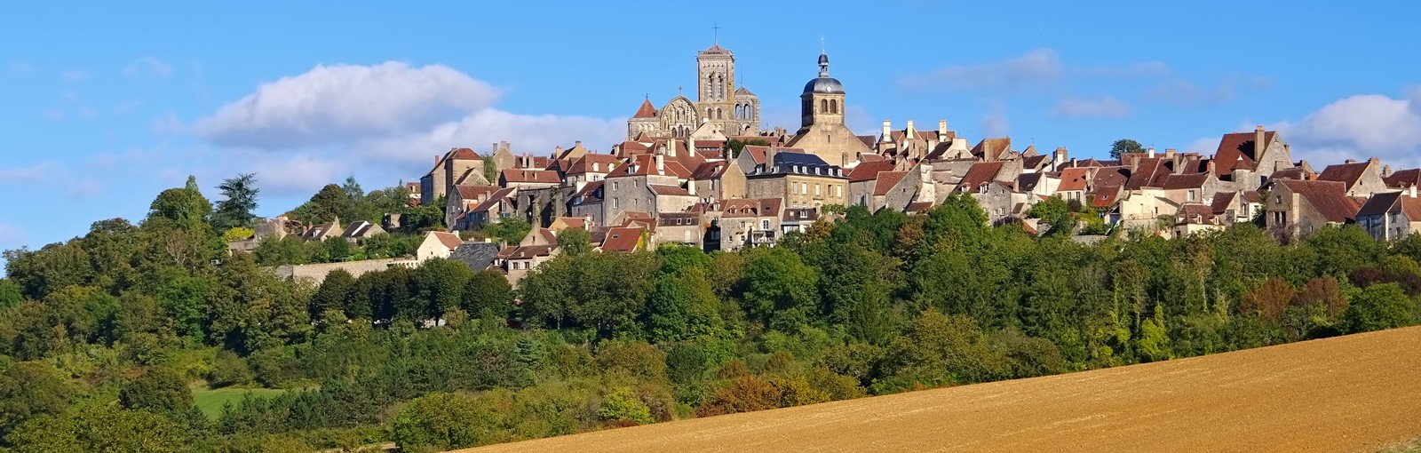 Tours Champagne - Burgundy – Berry - Multi-regional - Multiday tours from Paris