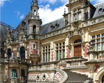 Fécamp Palais Bénédictine