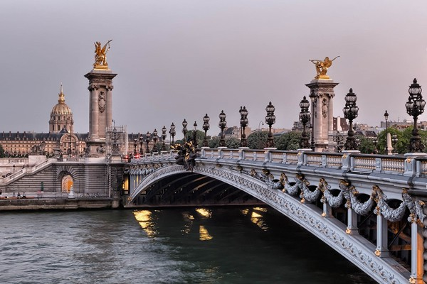Romantic Package - Paris Packages - Paris Tours