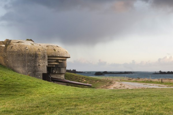 Normandy - Multiday tours from Paris