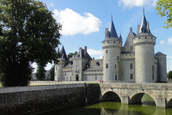 Escapades and delight in Le Loiret - Full days - Day tours from Paris