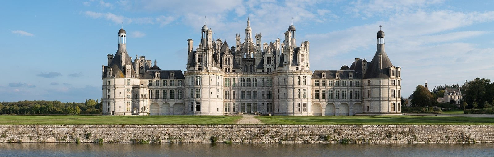Tours Normandy - Castles of the Loire valley - Multi-regional - Multiday tours from Paris