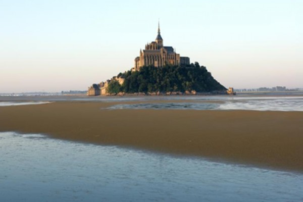 Mont-Saint-Michel - Full days - Day tours from Paris