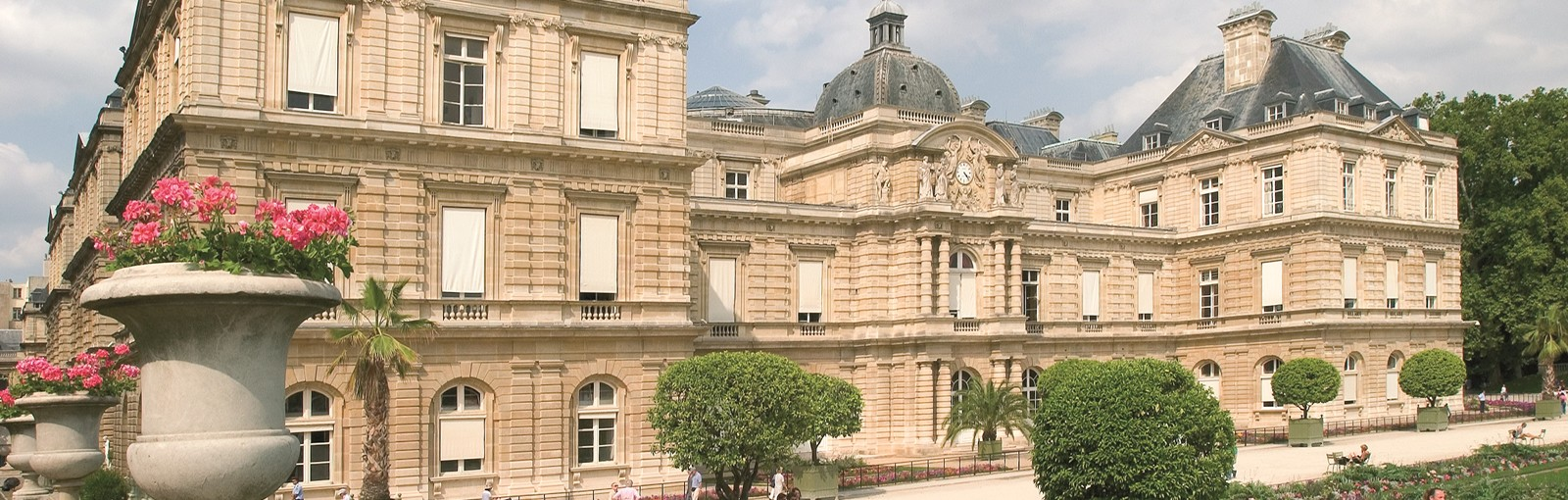 Tours The Latin quarter, the famous University of La Sorbonne, the Pantheon, the church of St Etienne-du-Mont, the Luxembourg Gardens - Walking tours - Paris Tours