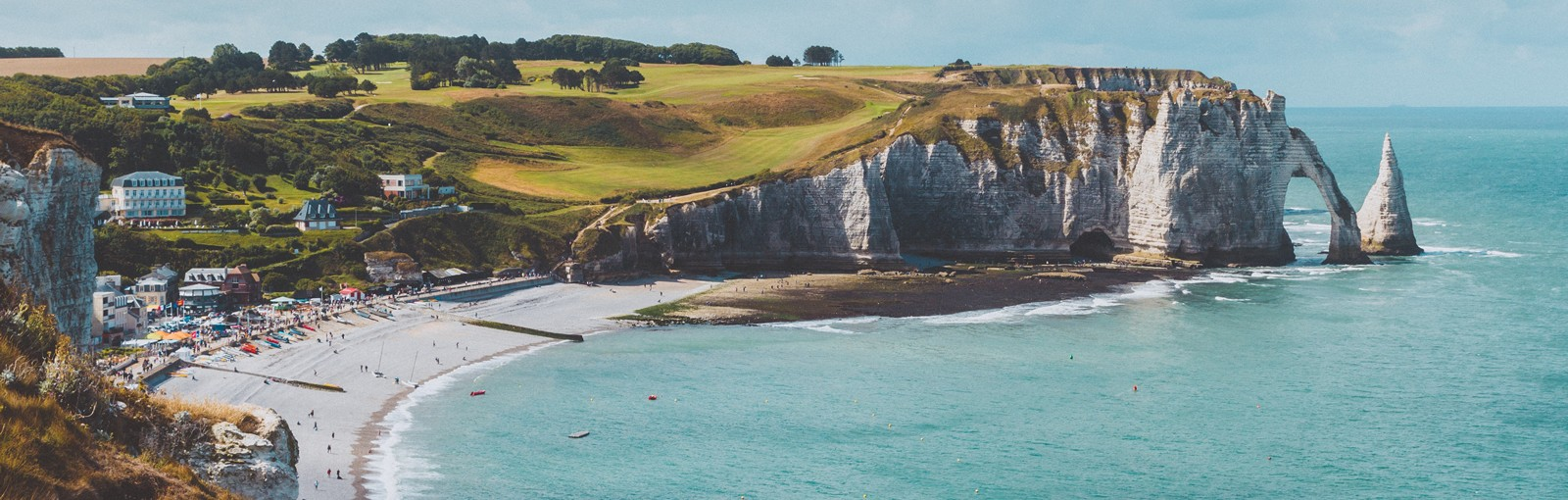 Tours Normandy differently - Normandy - Multiday tours from Paris
