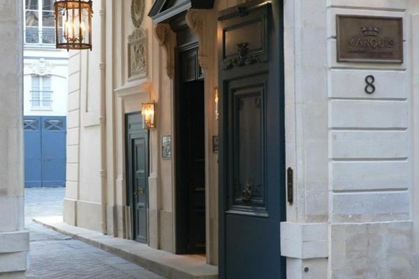 La Fayette and the French Revolution - Walking tours - Paris Tours