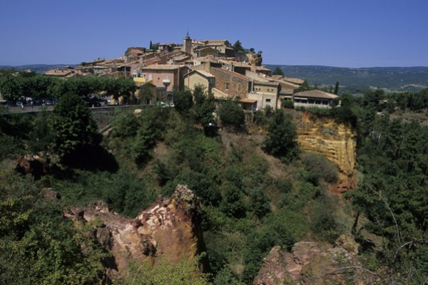 One day in Provence - Provence - Regional tours
