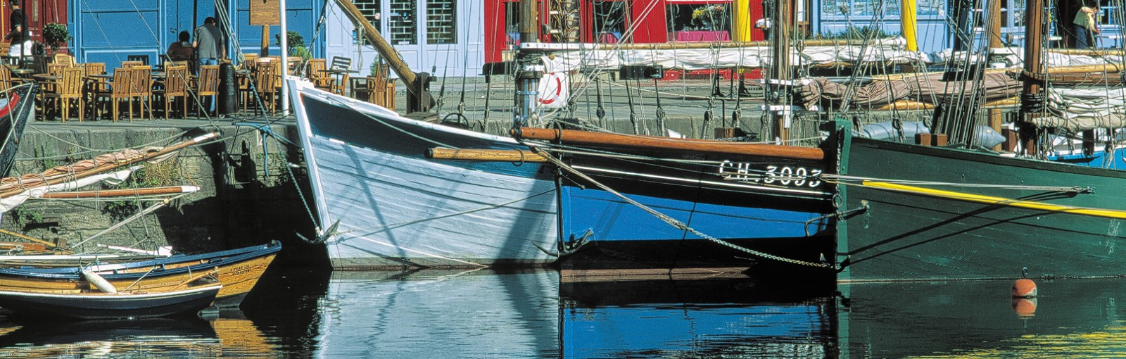 Tours Rouen, Honfleur and Deauville - Full days - Day tours from Paris
