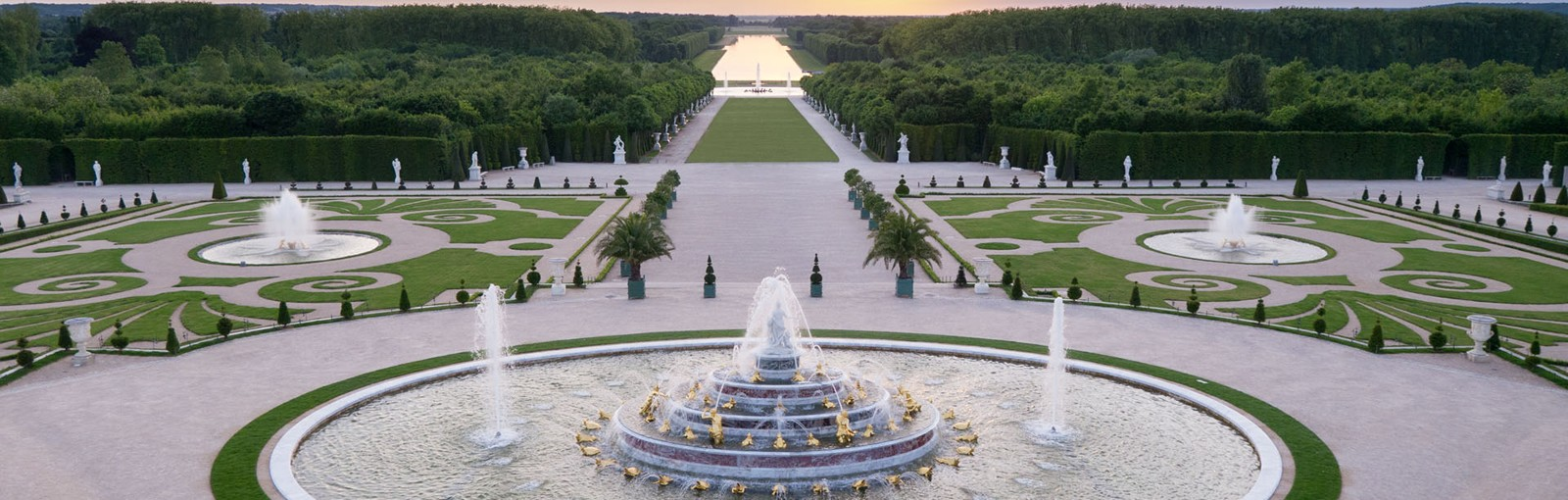 Tours Versailles half day tour - Half days - Day tours from Paris