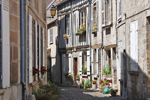 Senlis - Half days - Day tours from Paris