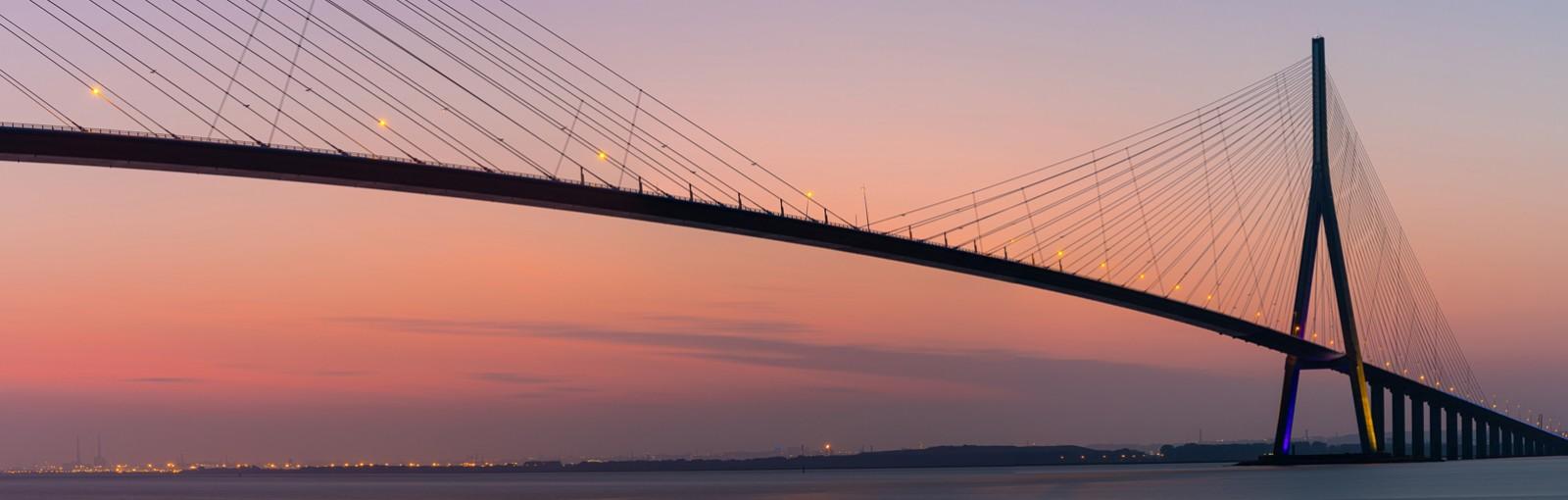 The Bridge of Normandy