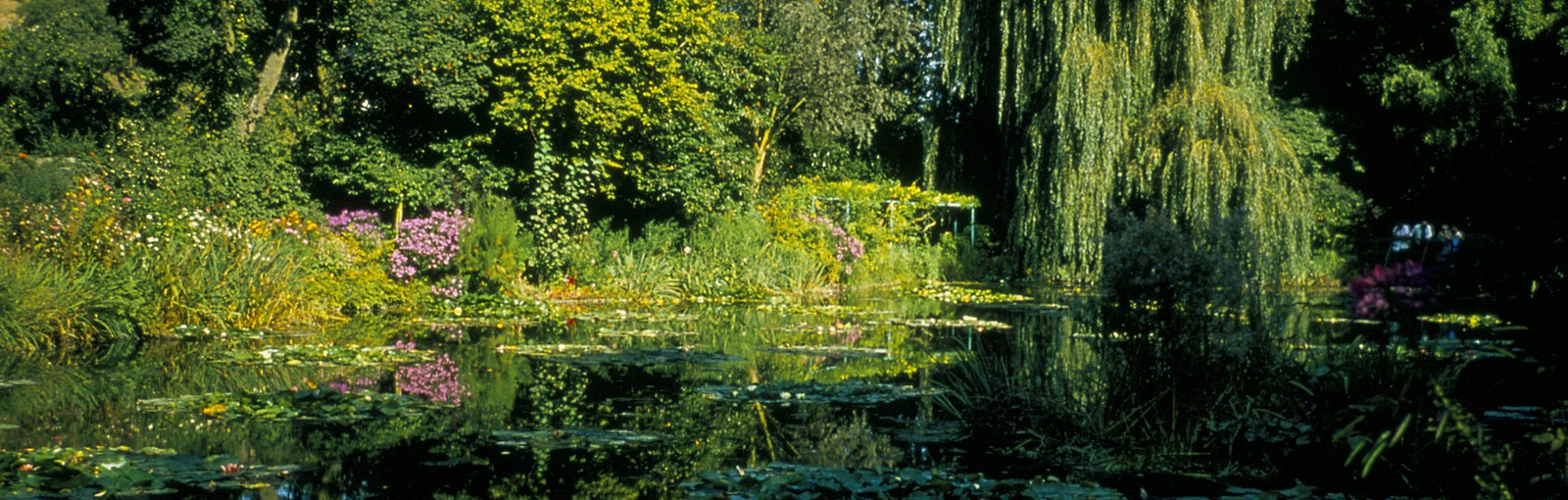 Tours Giverny and Auvers-sur-Oise - Full days - Day tours from Paris