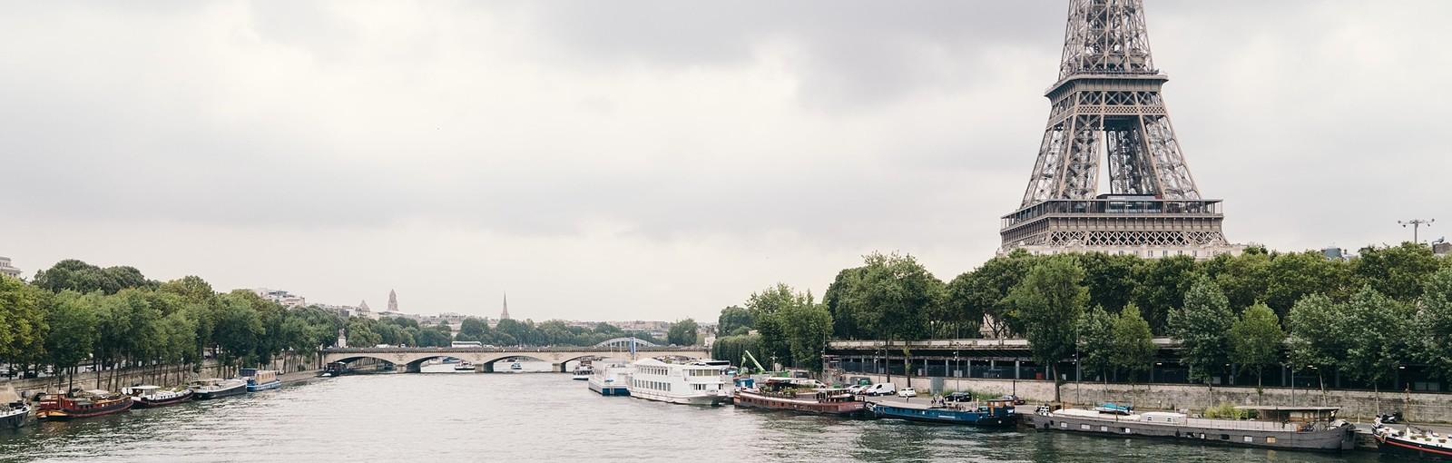 Tours Paris Package with 3 hotel nights - Paris Packages - Paris Tours