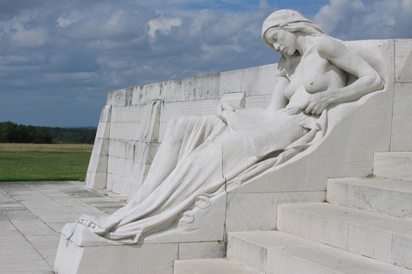 WWI in the Somme and Pas-de-Calais - Multi-regional - Multiday tours from Paris