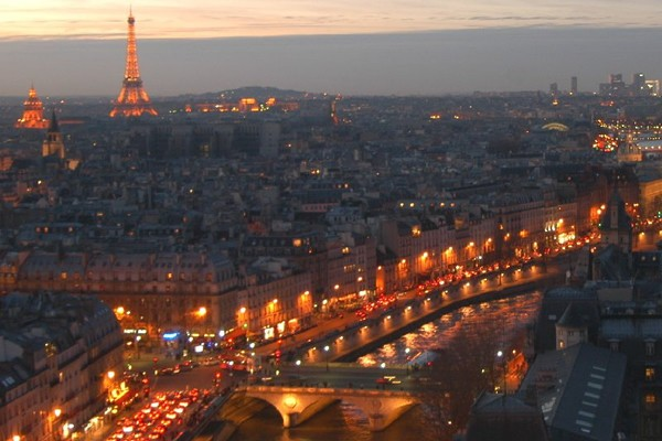 Paris Package with 2 hotel nights - Paris Packages - Paris Tours