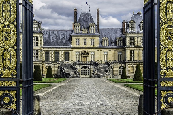 Fontainebleau - Barbizon - Half days - Day tours from Paris