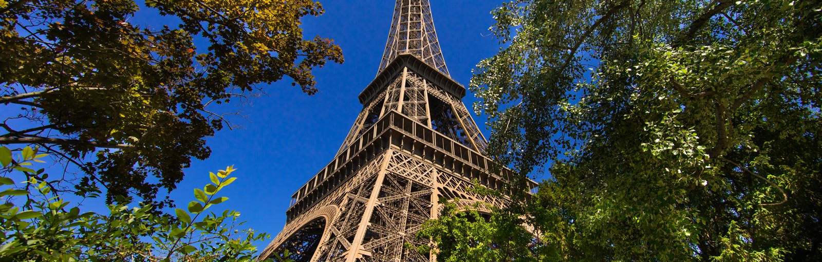Tours Short stay with 4 hotel nights - Paris Packages - Paris Tours