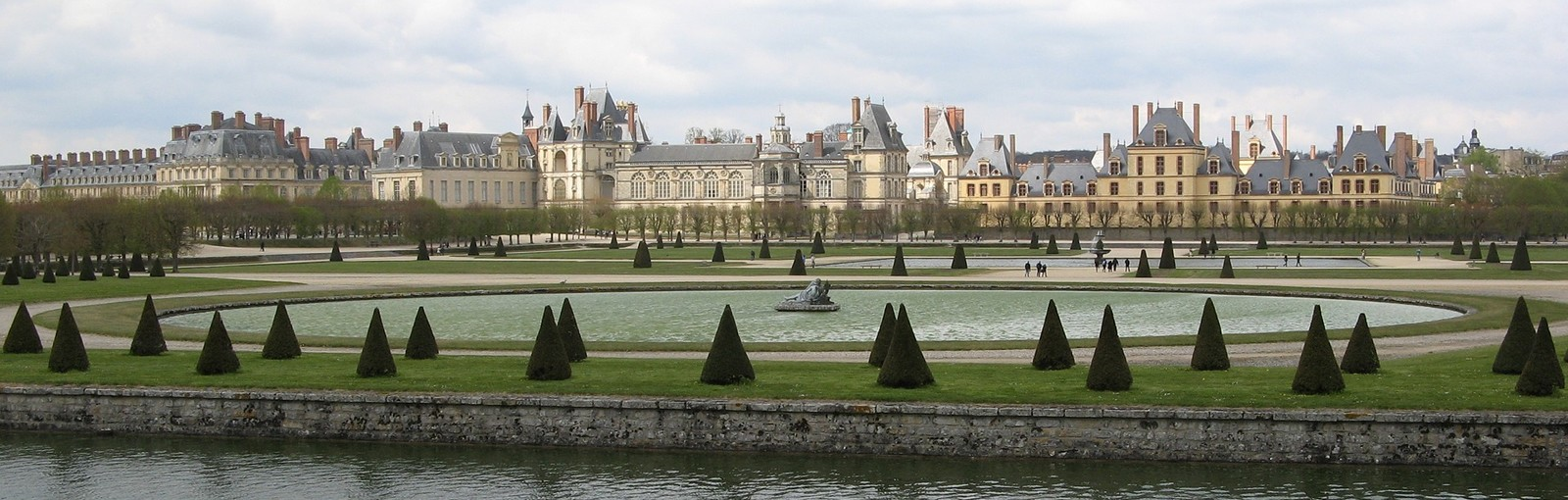 Tours Fontainebleau - Barbizon - Half days - Day tours from Paris